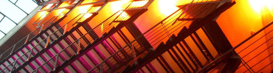 KOMED-Veranstaltungen - Das KOMED-Foyer, Im MediaPark 7