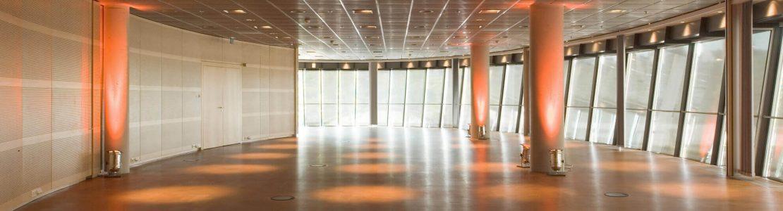 KOMED Veranstaltungen - Kombinationsraum 1-3, Im MediaPark 6