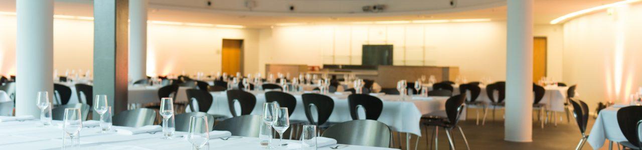 KOMED Veranstaltungen - Catering