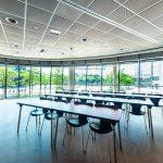KOMED Veranstaltungen - Tageslicht in allen Räumen