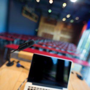 Streaming Lösung für Ihre Veranstaltung im KOMED